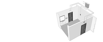 Electronic Security And Access Control Products Dynalock