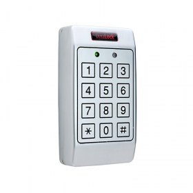 Digital Keypad_7300_Offset